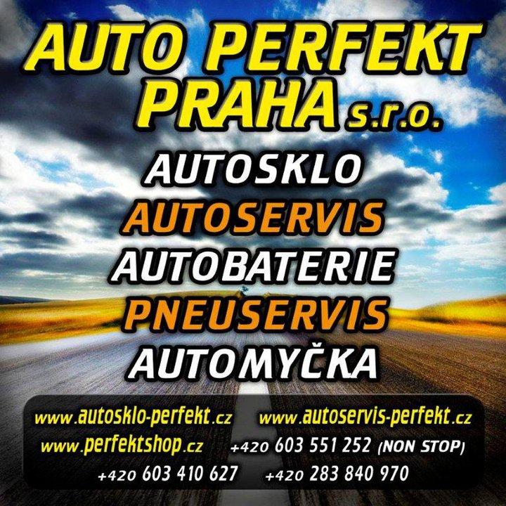 Autoservis Perfekt Praha