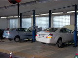 Autoservis Mercedes - oprava